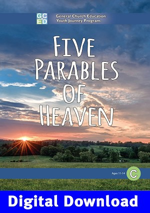 """Five Parables of Heaven"" Level C Digital Download"
