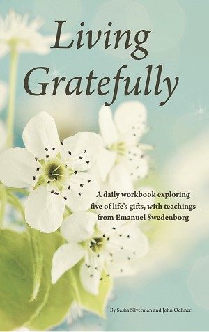 """Living Gratefully"" A5 Workbook"