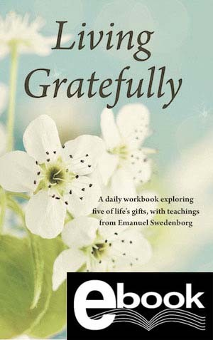 """Living Gratefully"" eBook"