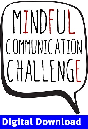 """Mindful Communication Challenge"" Promotional Images"