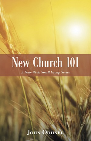 """New Church 101"" Workbook"