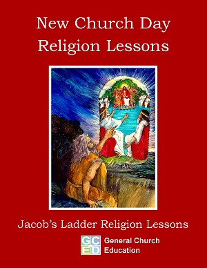 Jacob's Ladder New Church Day Lessons Ages 5-12 (Digital Download)