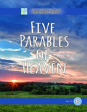 """Five Parables of Heaven"" Level B"