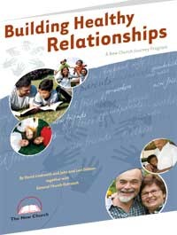 """Building Healthy Relationships"" Workbook PDF Digital Download"