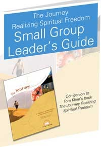 """Journey to Freedom"" Small Group Leader's Guide"