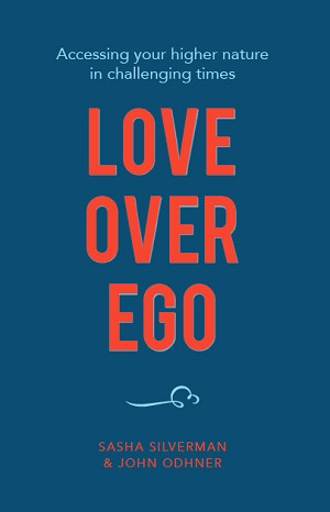 """Love Over Ego"" Workbook"