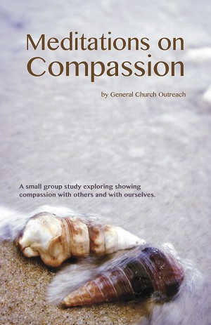 """Meditations on Compassion"" Workbook"