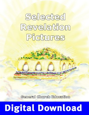 Selected Revelation Pictures Digital Download
