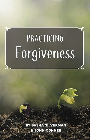 """Practicing Forgiveness"" Workbook"