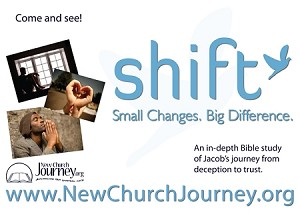 """Shift"" Banner Design 1 Digital Download"