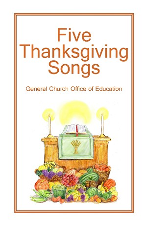 Five Thanksgiving Songs