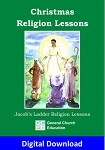 Jacob's Ladder Christmas Lessons Ages 5-10