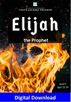 Elijah the Prophet Level C