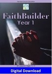 FaithBuilder Year 1 Digital Download