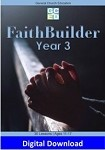 FaithBuilder Year 3 Digital Download