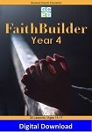 FaithBuilder Year 4 Digital Download