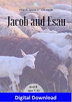 Jacob and Esau Level B