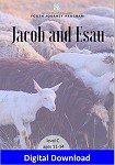 Jacob and Esau Level C